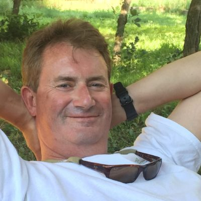 Obituary: Ian Hause thumbnail