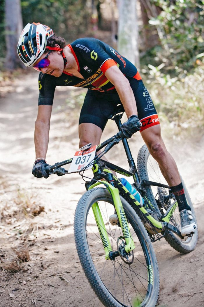 Carbondale native to compete at world mountain bike championships thumbnail