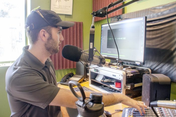 Turner turns from CMC Radio to KDNK thumbnail