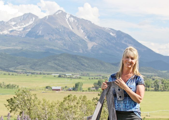 Jerlilyn Nieslanik reflects on ranching, Crystal Meadows, changing times thumbnail
