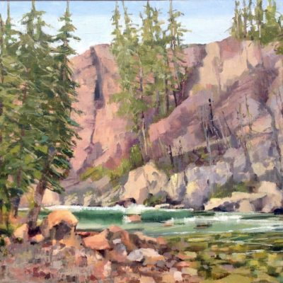 Fresh artists highlight Redstone's 24th annual art show thumbnail