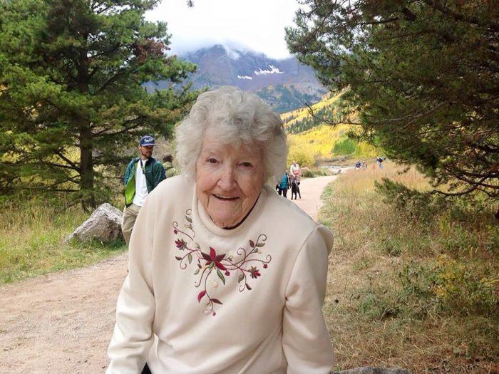 Obituary: June Nightingale thumbnail