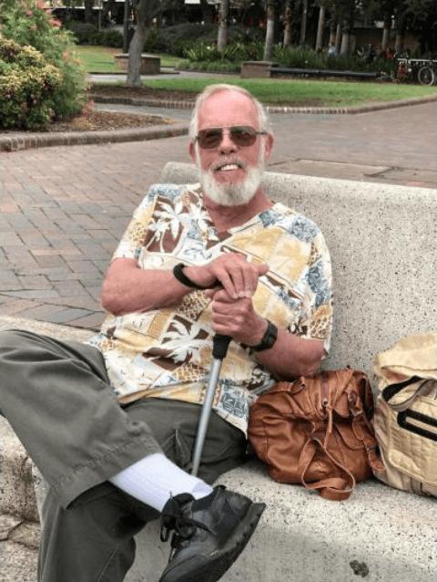 Obituary: Stuart R. Vanderhurst, Jr. thumbnail