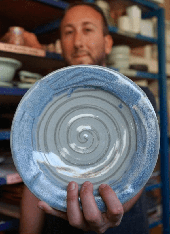 Clay Center's annual fundraiser to bring together potters, tacos and community thumbnail