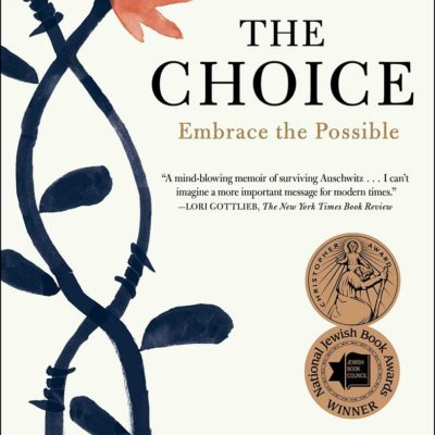 Read 'The Choice' with  Colorado Mountain College thumbnail