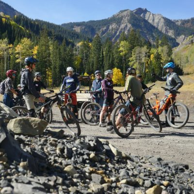 Coal Basin bike preserve supports restoration with recreation thumbnail