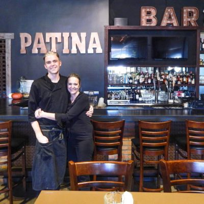 Patina Bar and Grille brings American bistro to Carbondale thumbnail