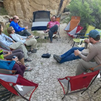 Conservancy hosts national water conservation leaders thumbnail
