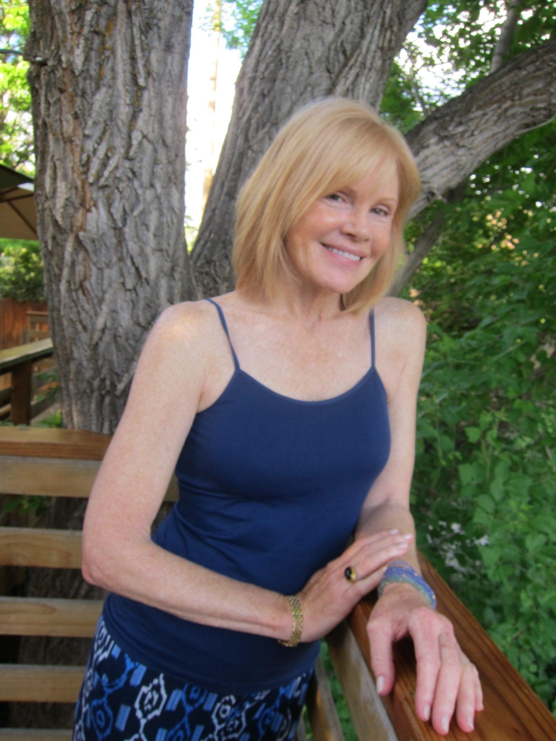 Obituary: Libby Sullivan thumbnail