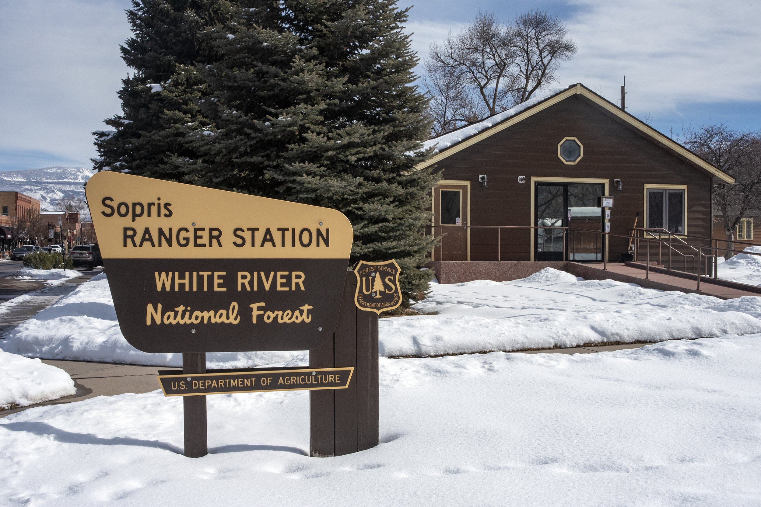 Forest Service reveals plans for new Carbondale office thumbnail