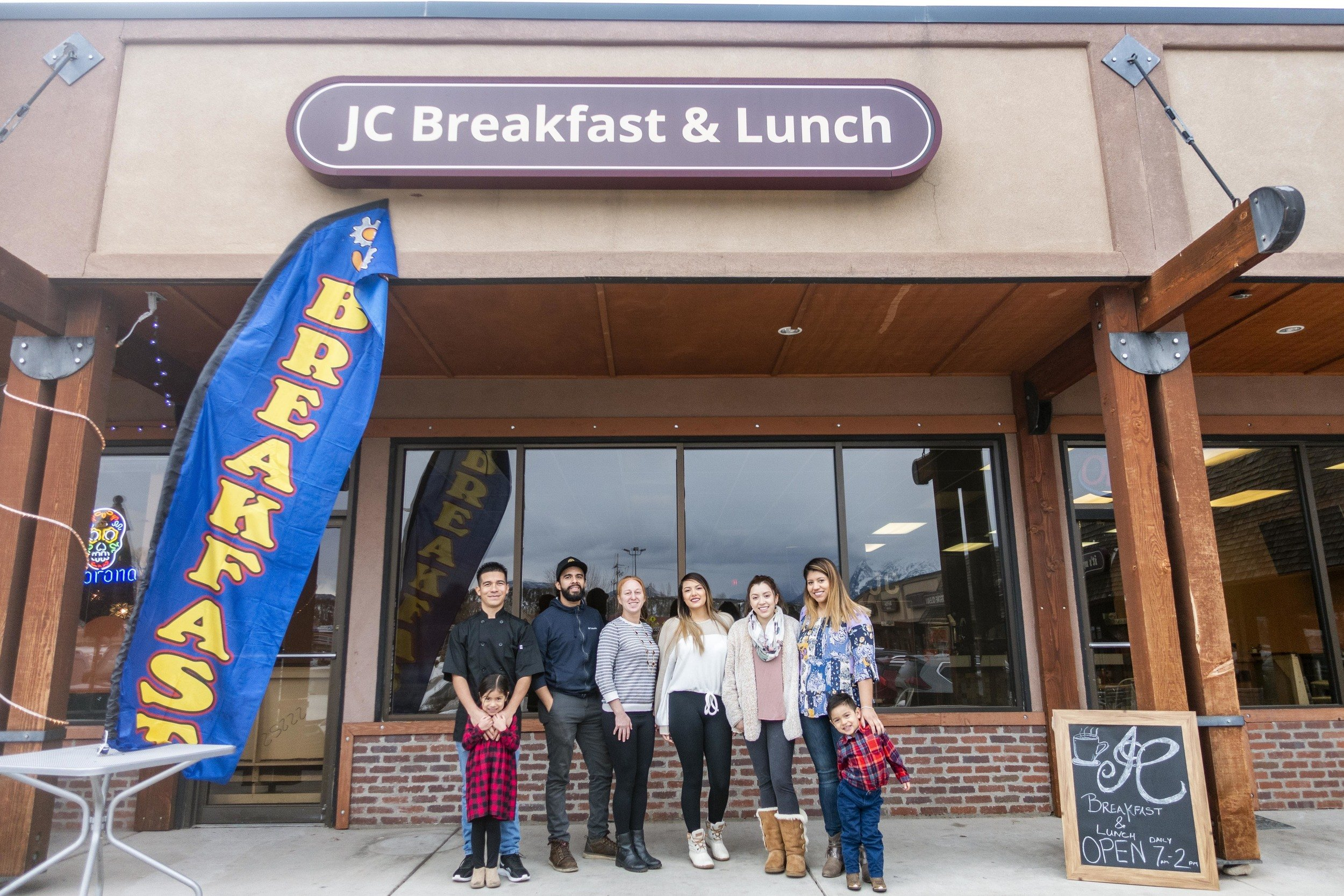 New restaurant offers diverse breakfast and lunch thumbnail