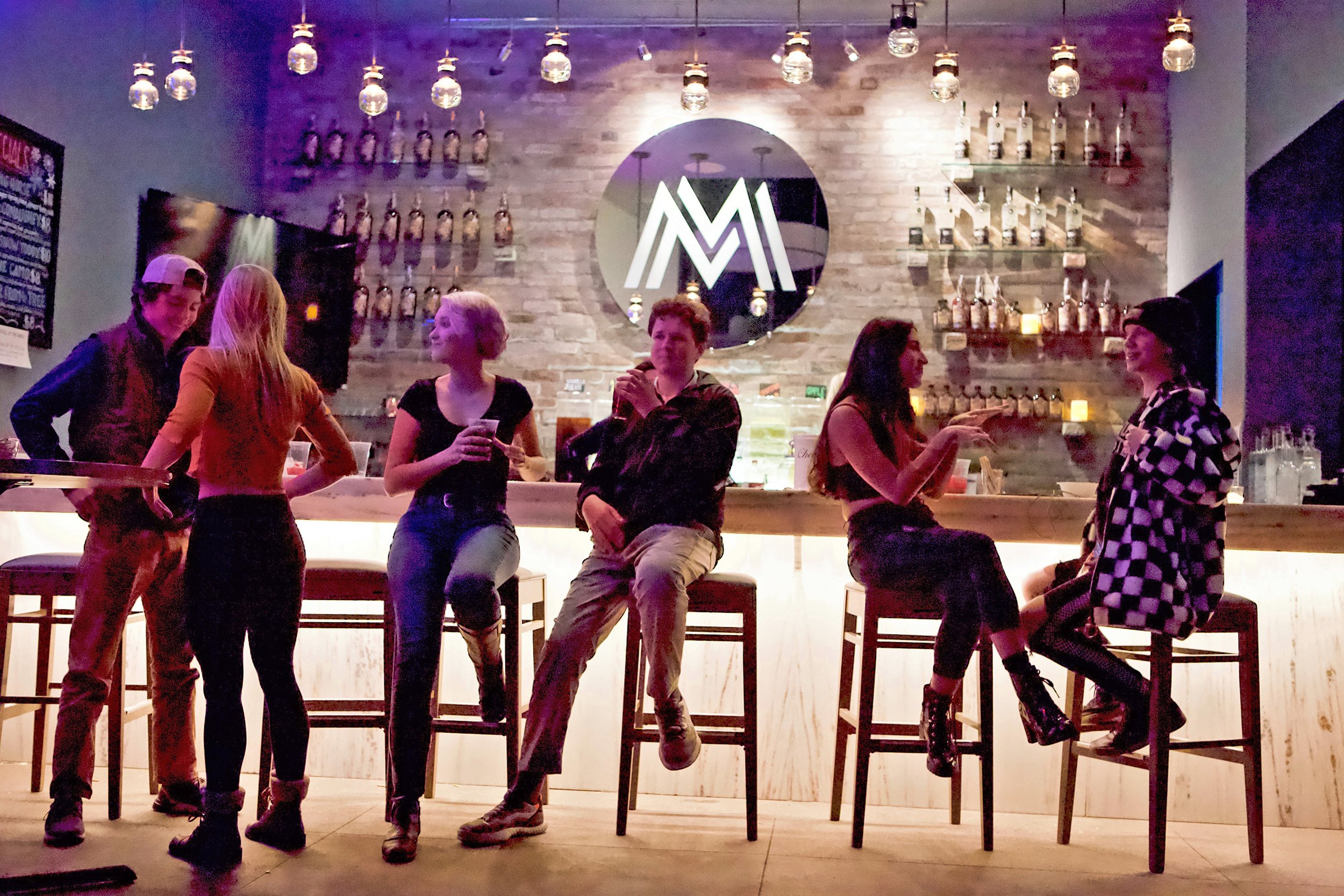 Marble Distilling offers alcohol-free night for teens thumbnail