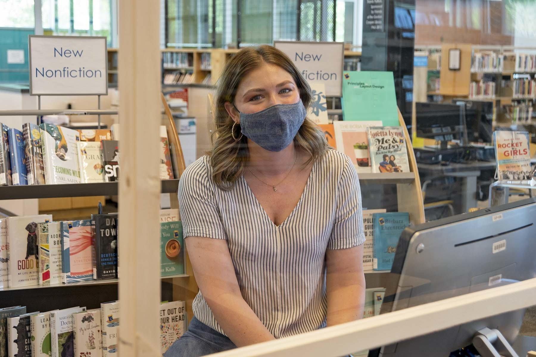 No longer silence at the libraries thumbnail