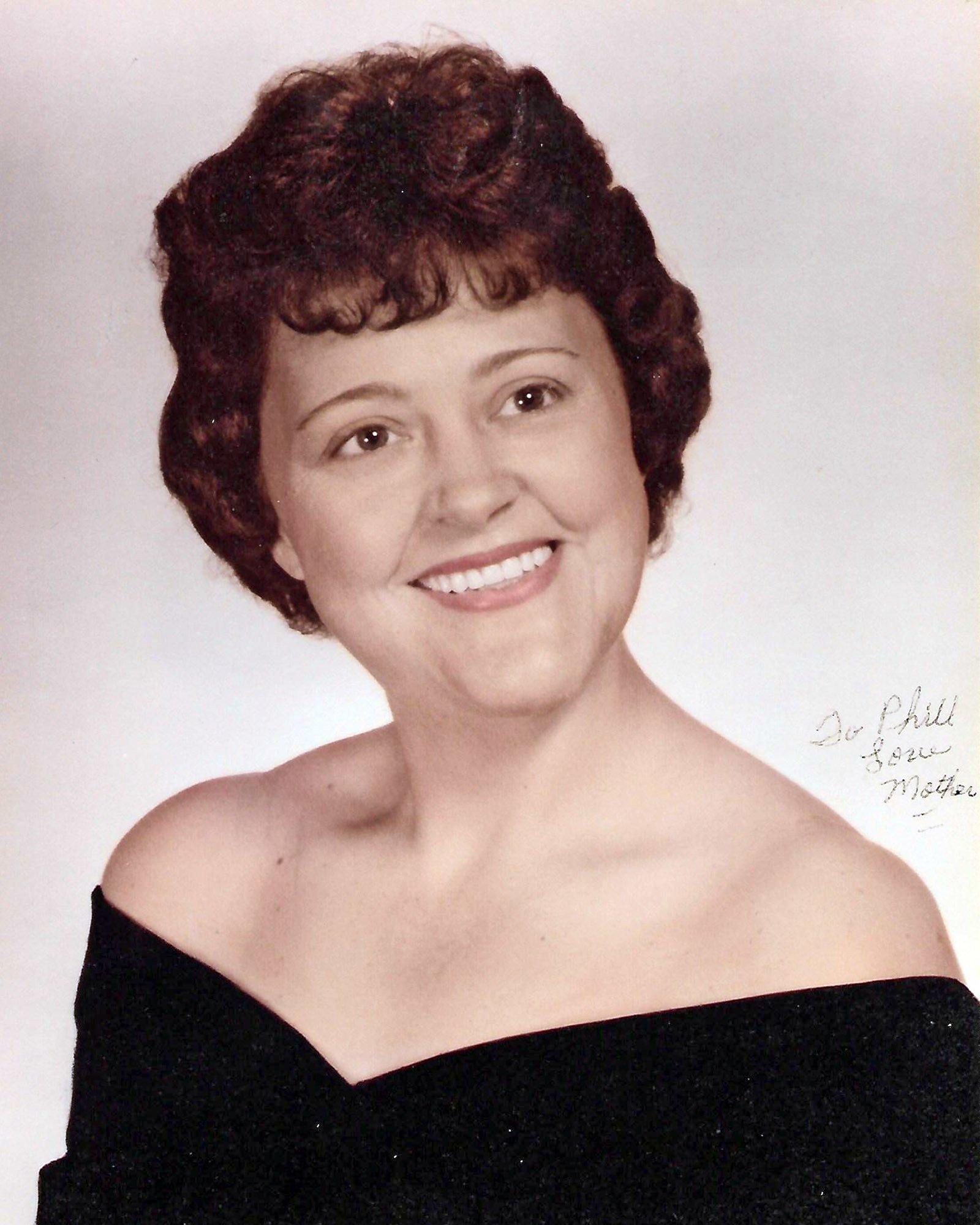 Obituary: Glenna Marie Lusk thumbnail