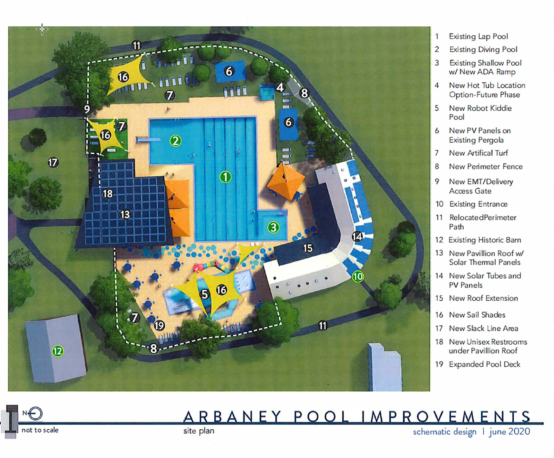 A new look for Basalt swimming facility thumbnail