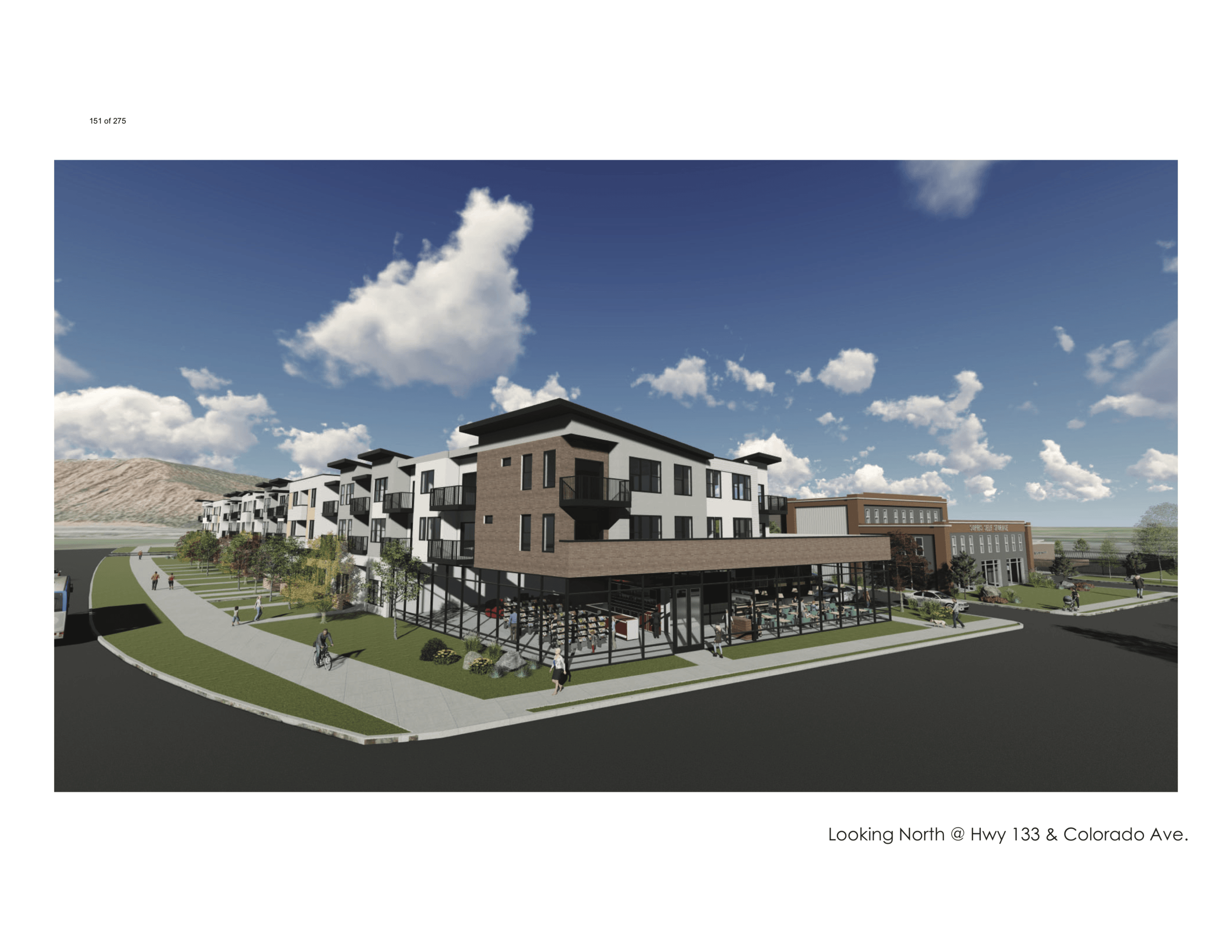 What's next for the Sopris Shopping Center? thumbnail