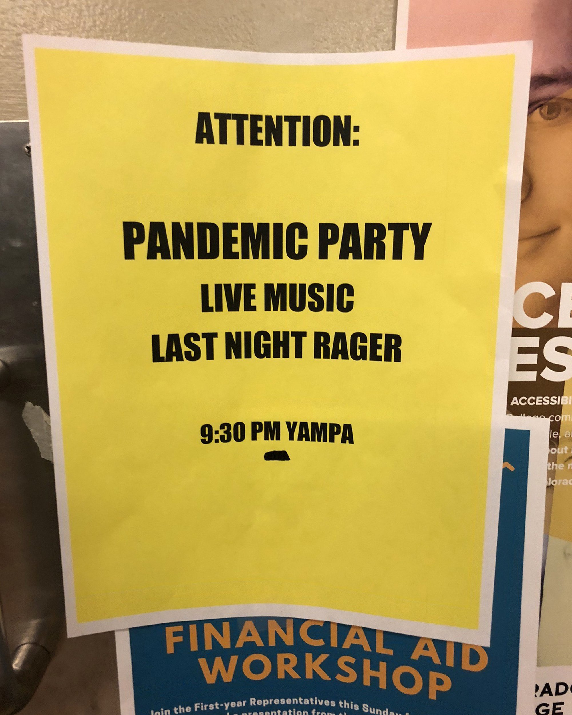 Roaring Fork graduates plan for college in a pandemic thumbnail
