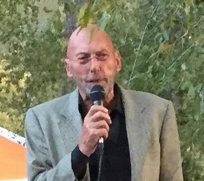 Obituary: Don Ensign thumbnail