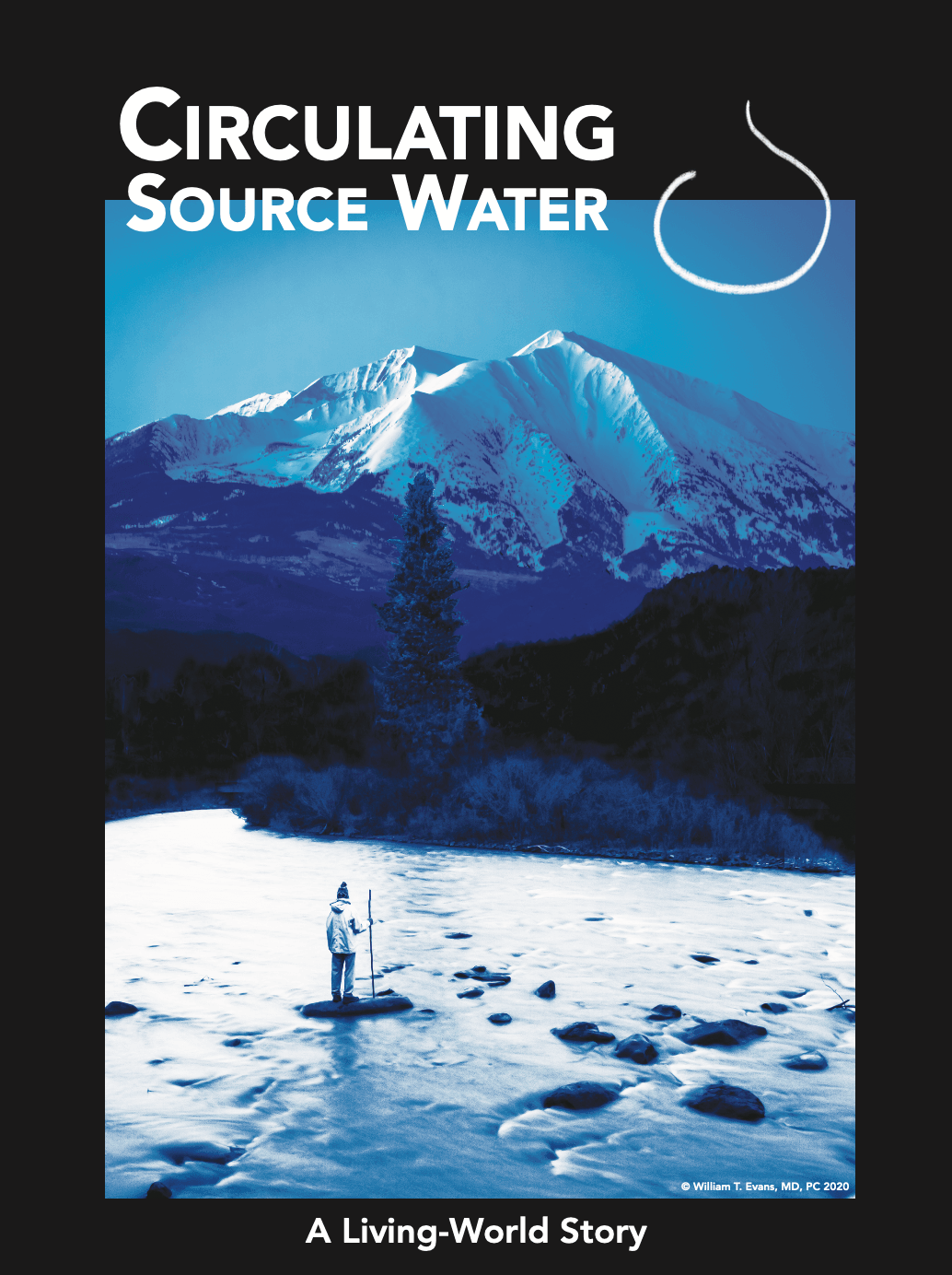 'Circulating Source Water' inspires healing thumbnail
