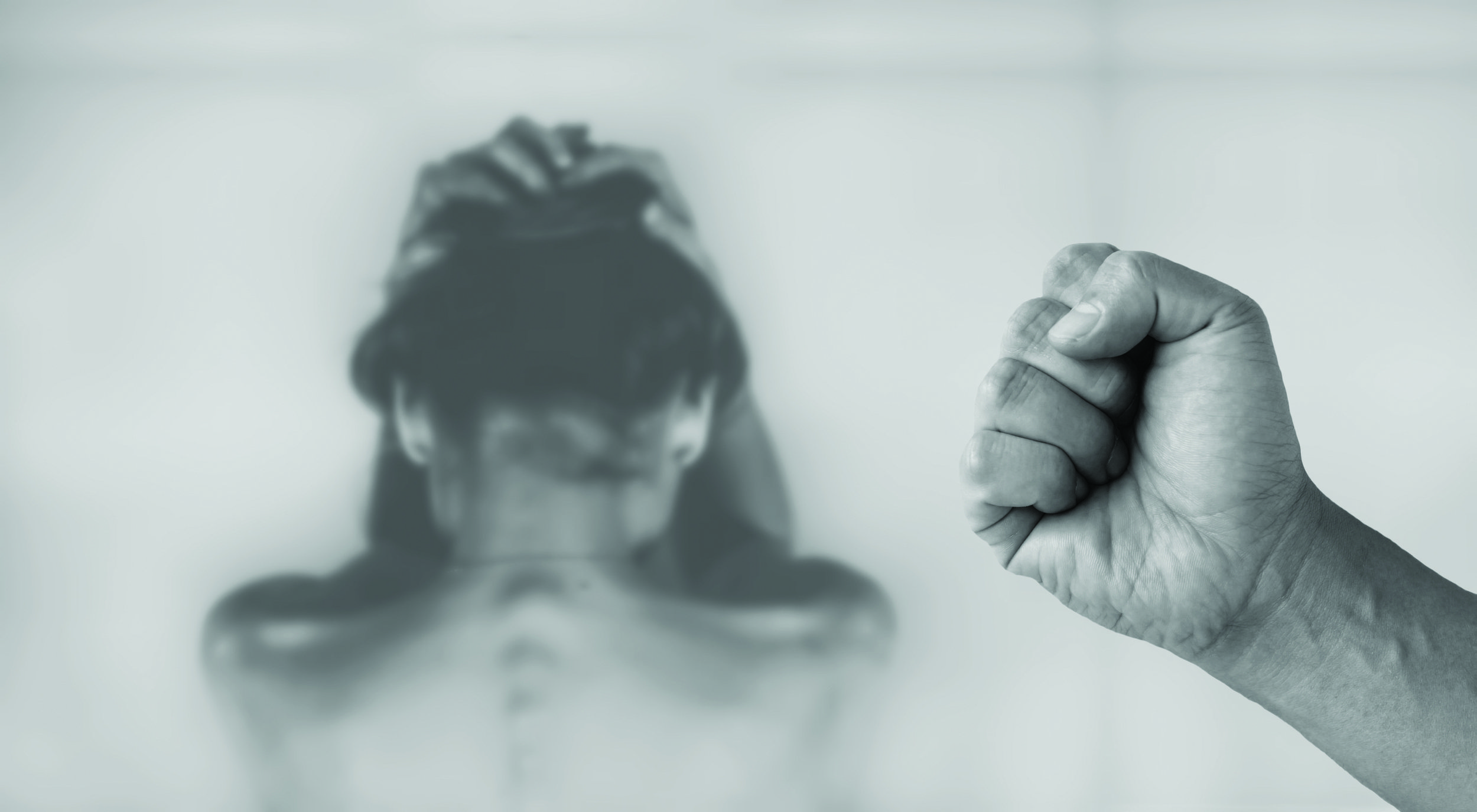 Domestic violence incidents spike during pandemic thumbnail