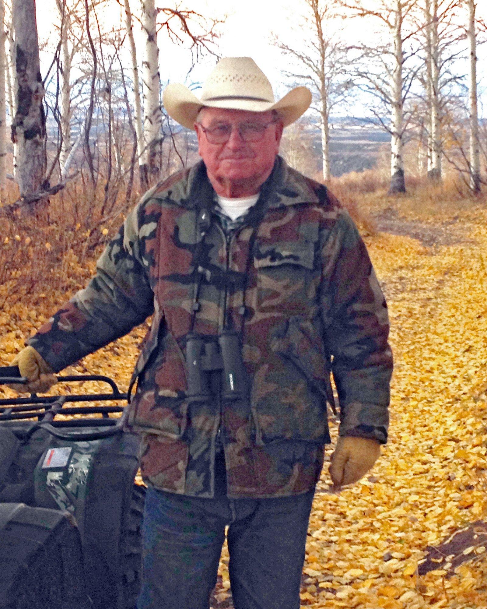 Obituary: Robert (Bob) Raymond Nieslanik thumbnail