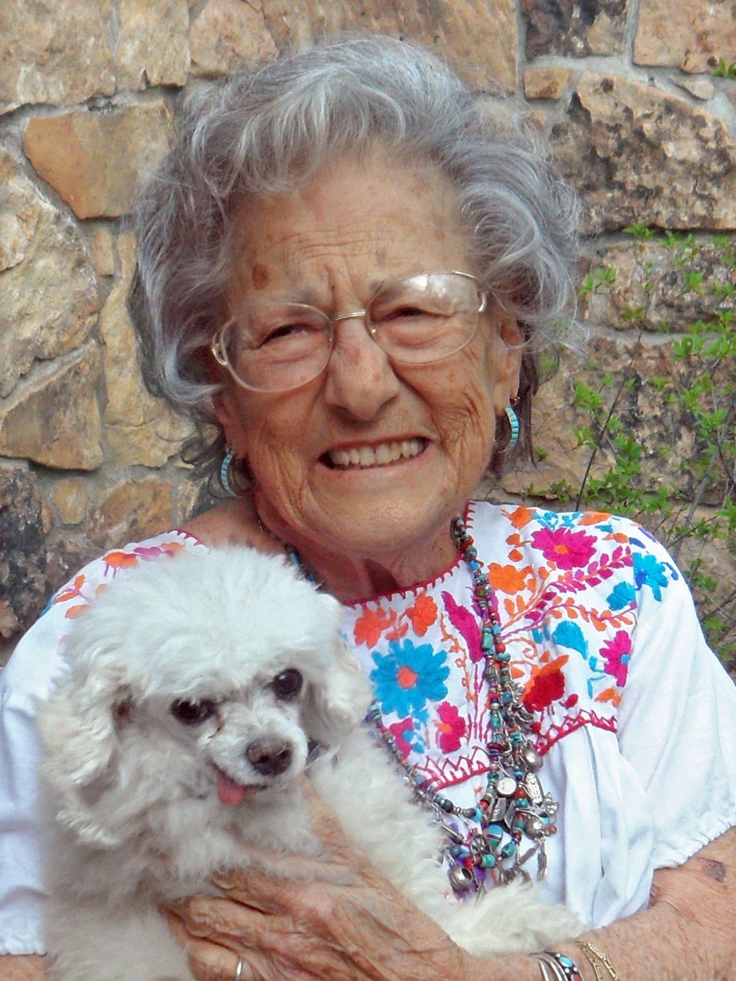 Obituary: Penelope A. Pappas thumbnail