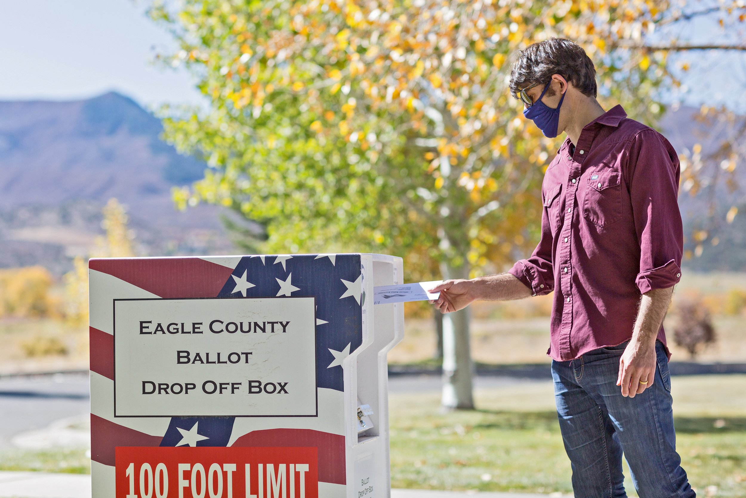 Mail-in voting is old hat in Colorado thumbnail