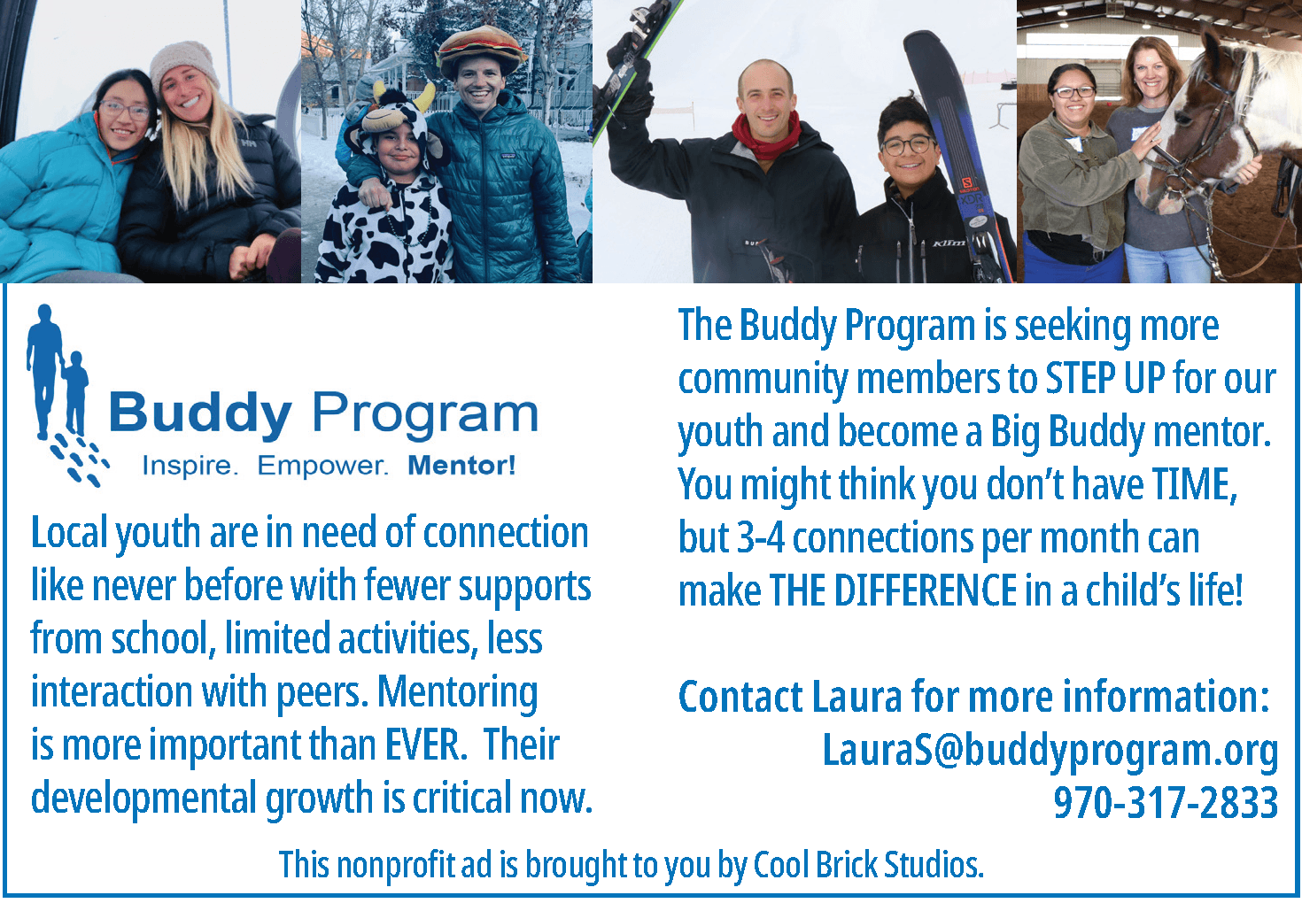 Buddy Program thumbnail