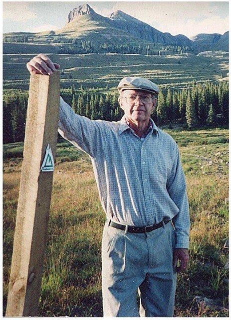 Obituary: Wesley Pate Horner thumbnail