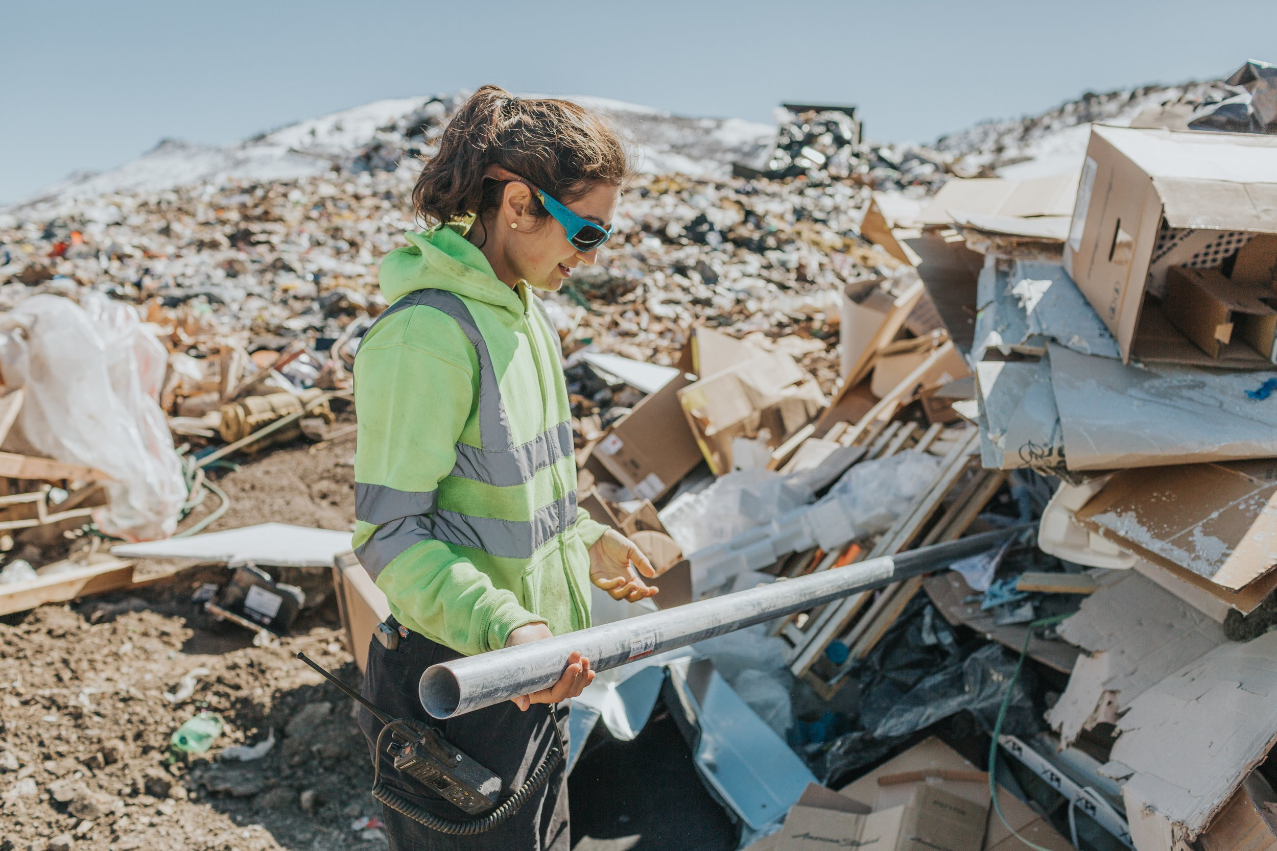 What happens if the Pitkin County landfill closes? thumbnail