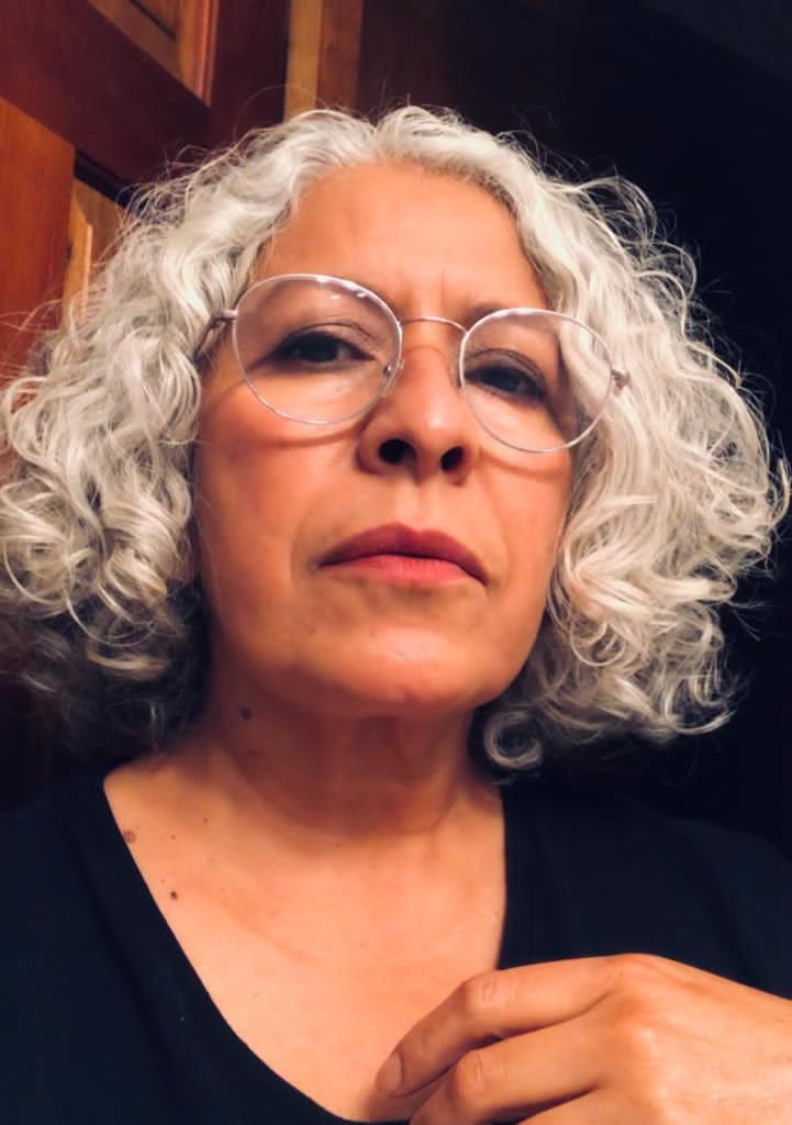 Silvia Rodriguez. Courtesy photo
