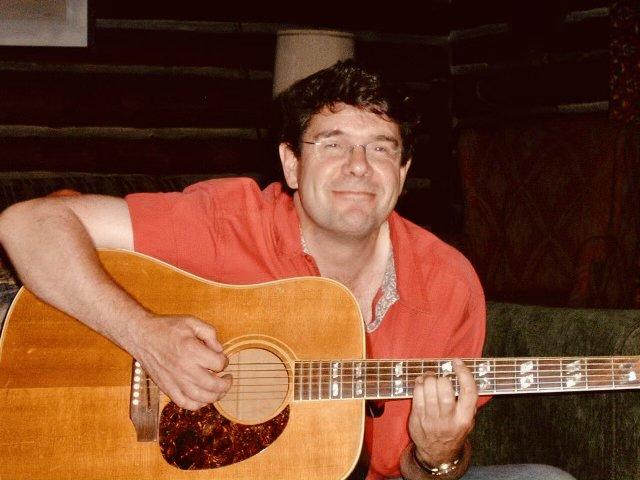 Mark Stranahan. Courtesy photo.
