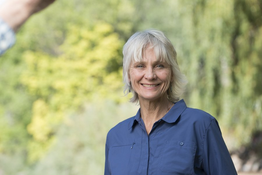 Glenwood resident Paula Stepp was selected to serve as executive director for the Middle Colorado Watershed Council.