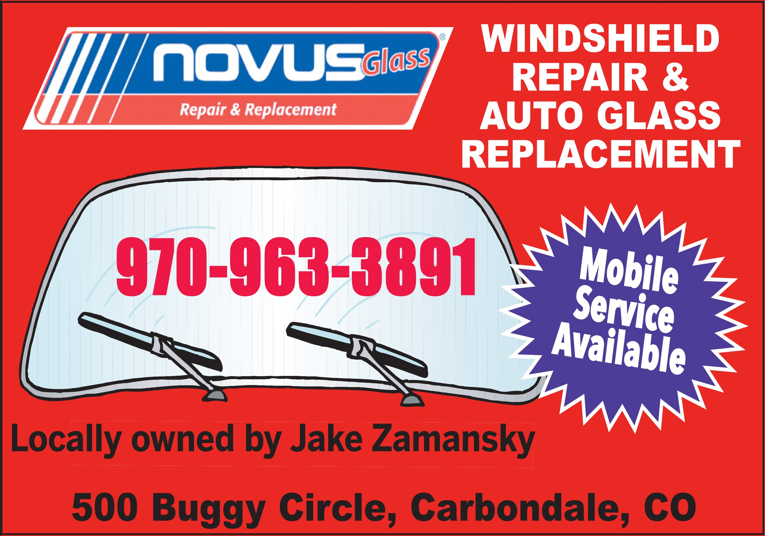 Novus Glass thumbnail