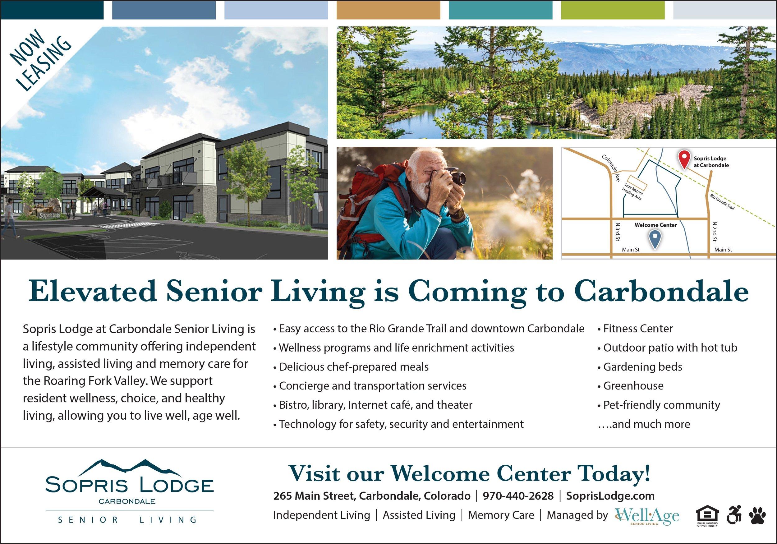 Sopris Lodge thumbnail