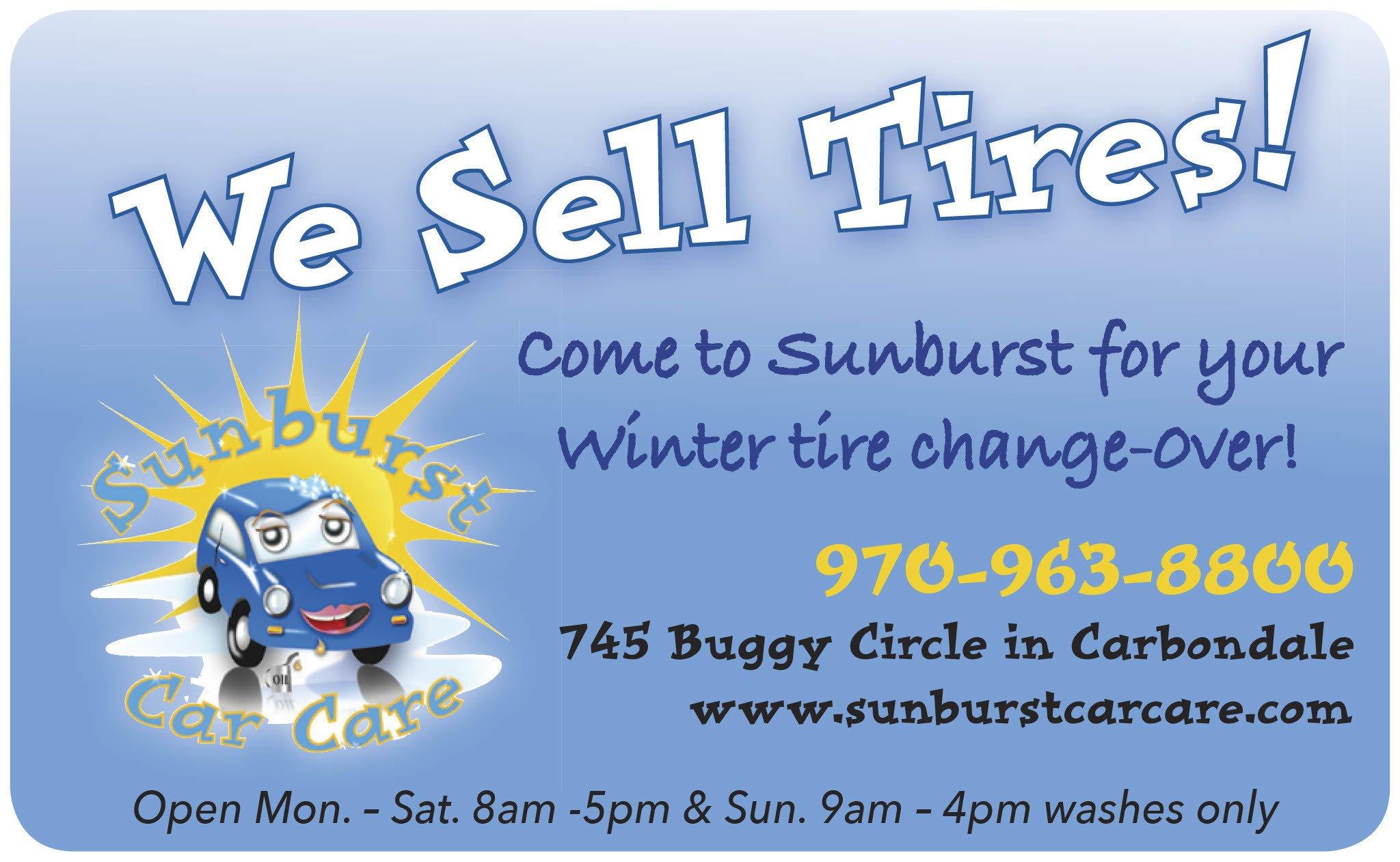 Sunburst Car Care thumbnail