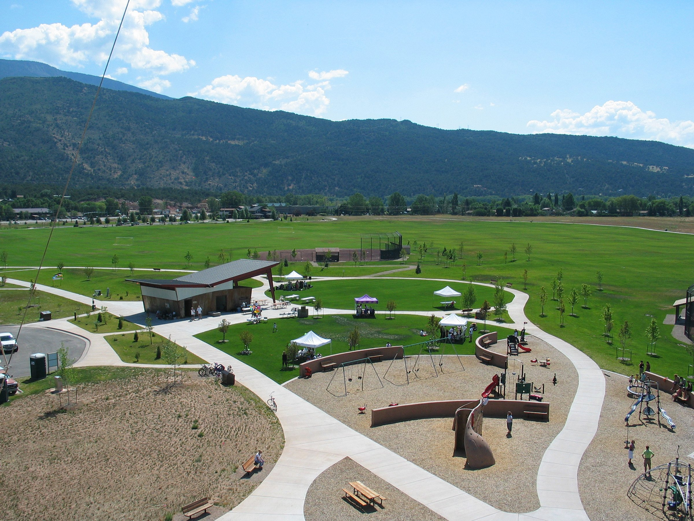 Plans shift for Crown Mountain recreation complex thumbnail