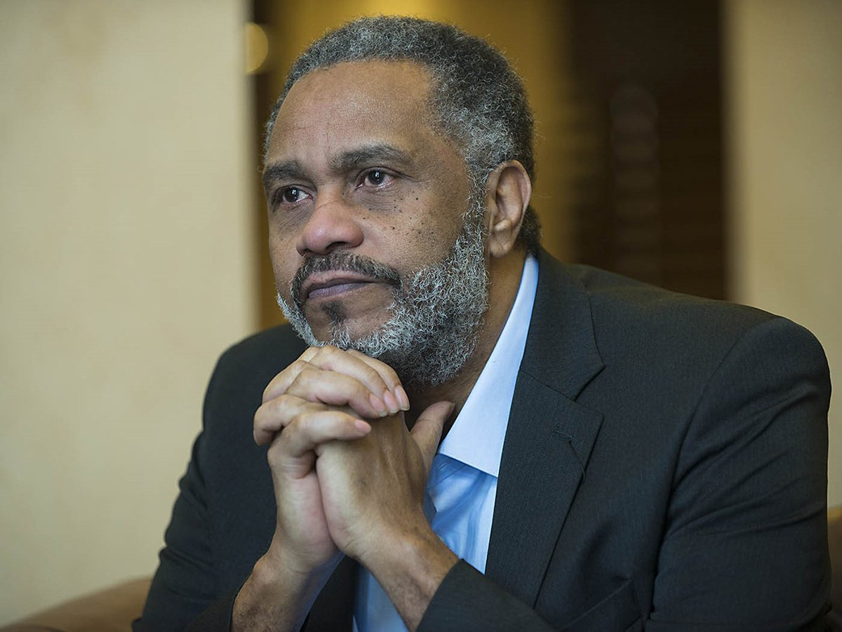 Ray Hinton's case is but one example of the epitome of prosecutorial misconduct which kept him on Death Row for 30 years for a crime he did not commit. Courtesy photo.