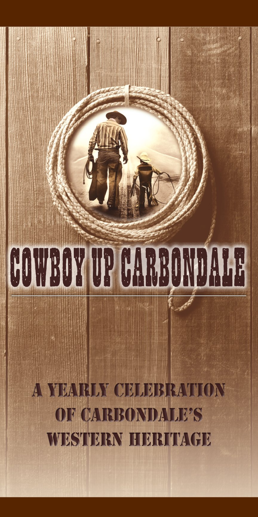 Cowboy Up Carbondale Applications being accepted thumbnail