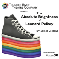 The Absolute Brightness of Leonard Pelkey thumbnail
