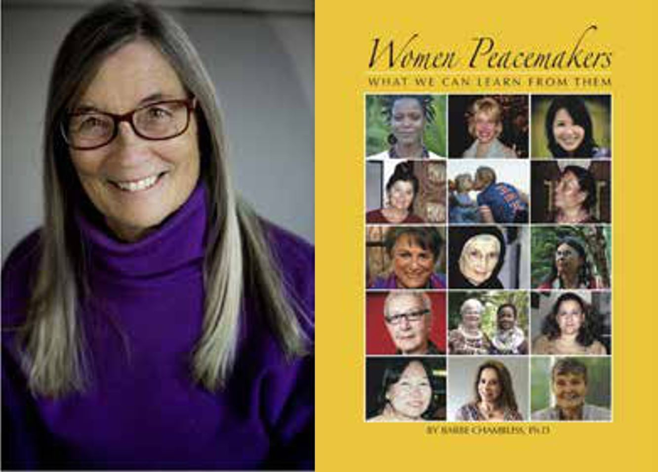 Honoring women peacemakers thumbnail