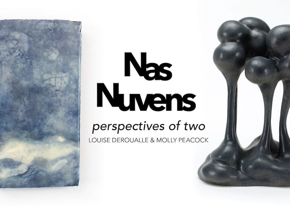 Nas Nuvens – Perspectives of Two Exhibition thumbnail
