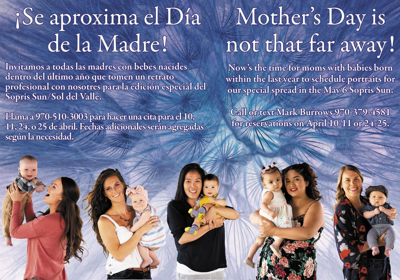 Mothersportraits thumbnail