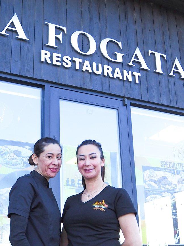 La Fogata brinda calidez thumbnail