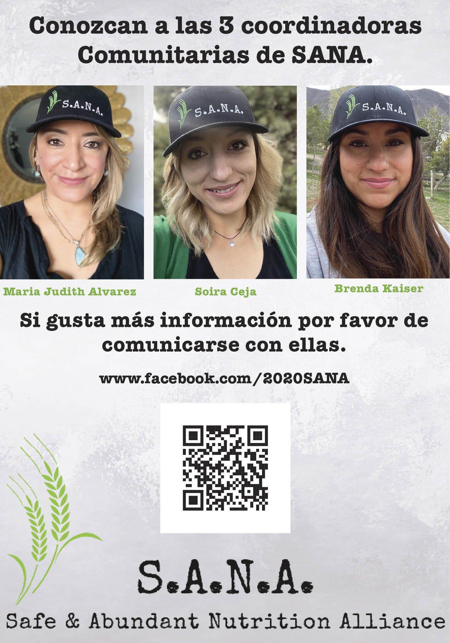 S.A.N.A Español thumbnail