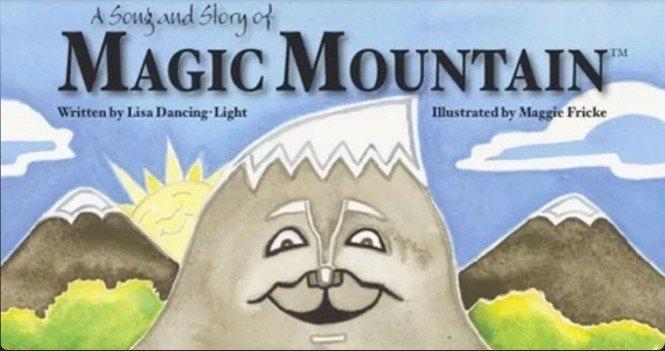 Meet the Author: Lisa Dancing-Light thumbnail