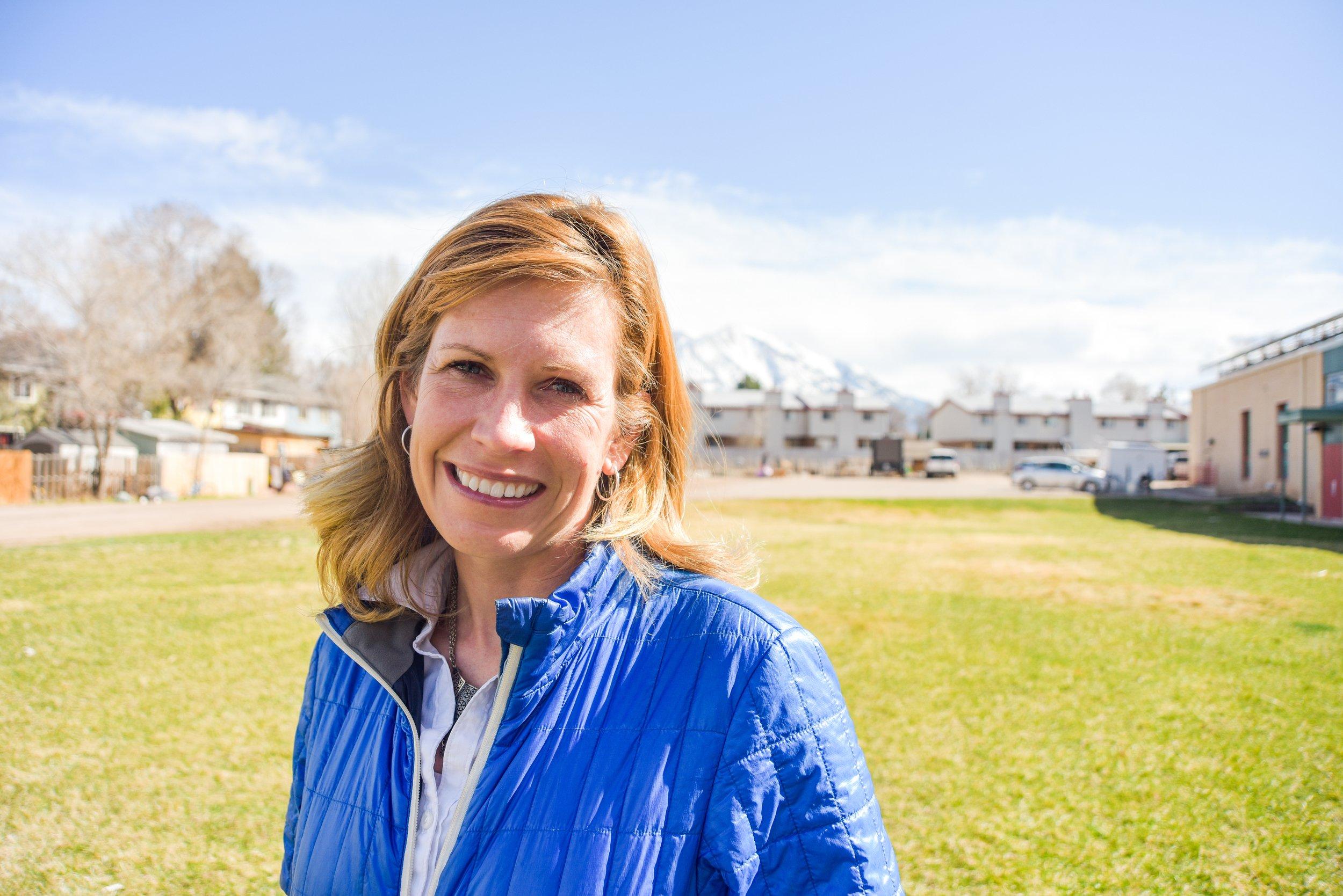 Conoce a Megan Baiardo, la futura directora de la RFHS thumbnail