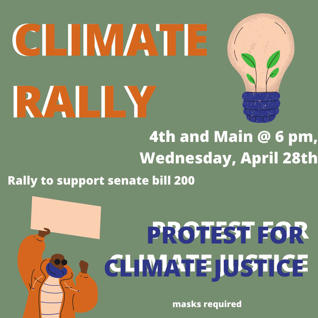 Climate Rally thumbnail