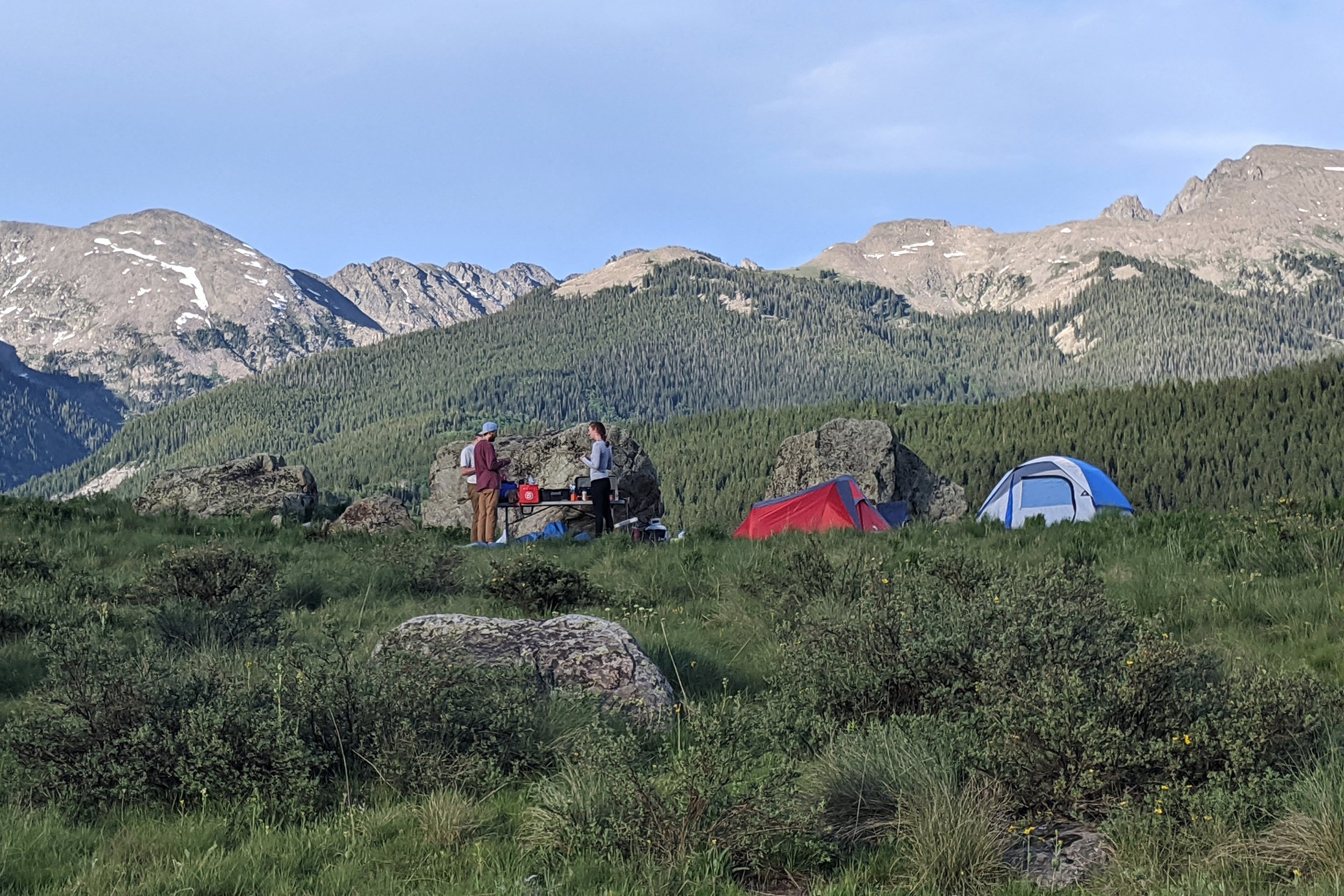 News Analysis: The demise of dispersed camping thumbnail