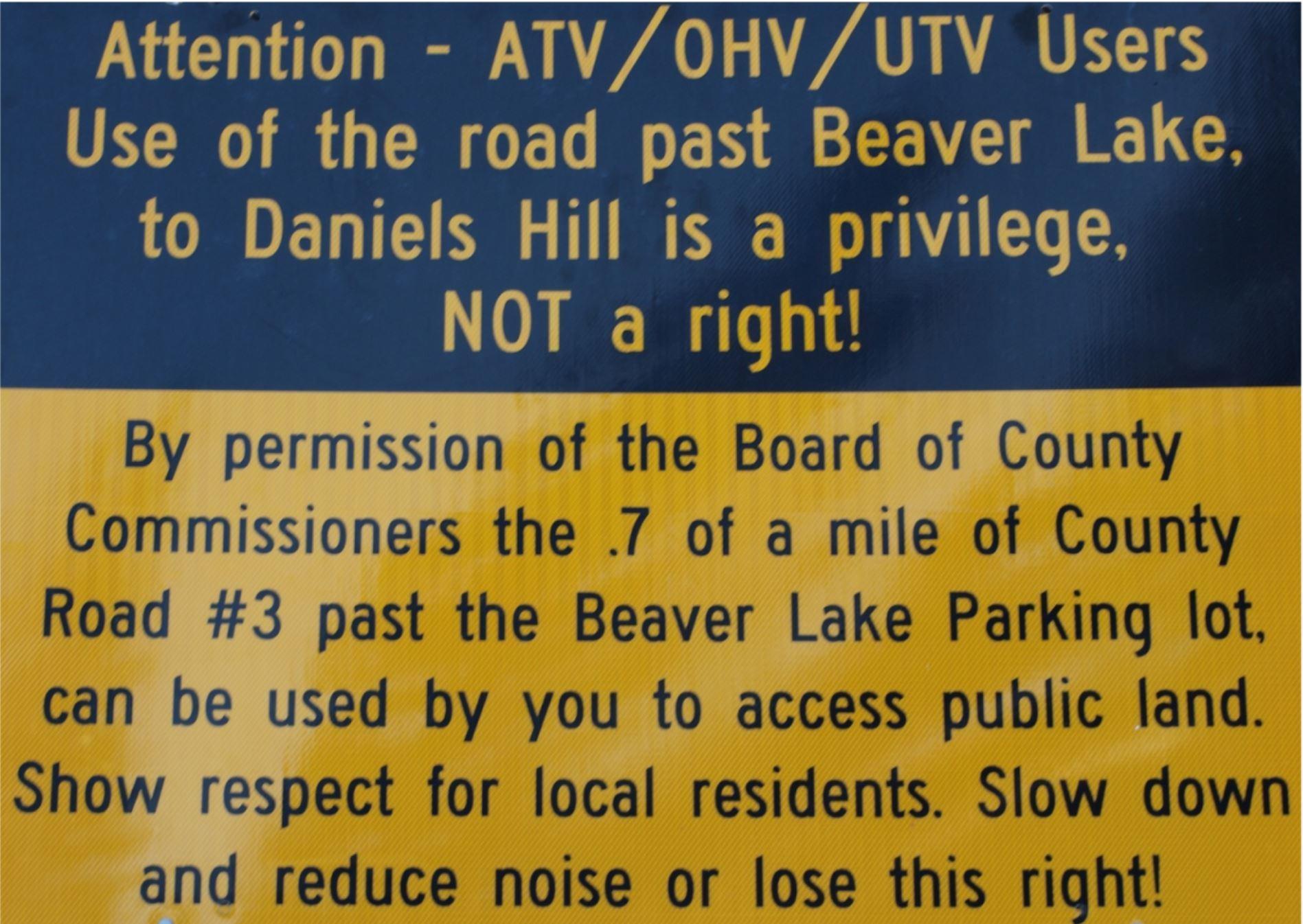 ATV decision deferred thumbnail